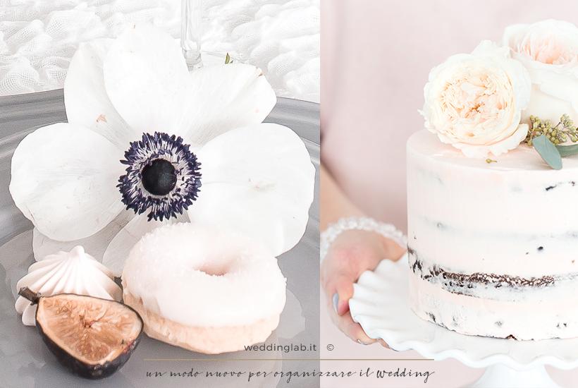 matrimonio invernale-decorazioni con i fiori