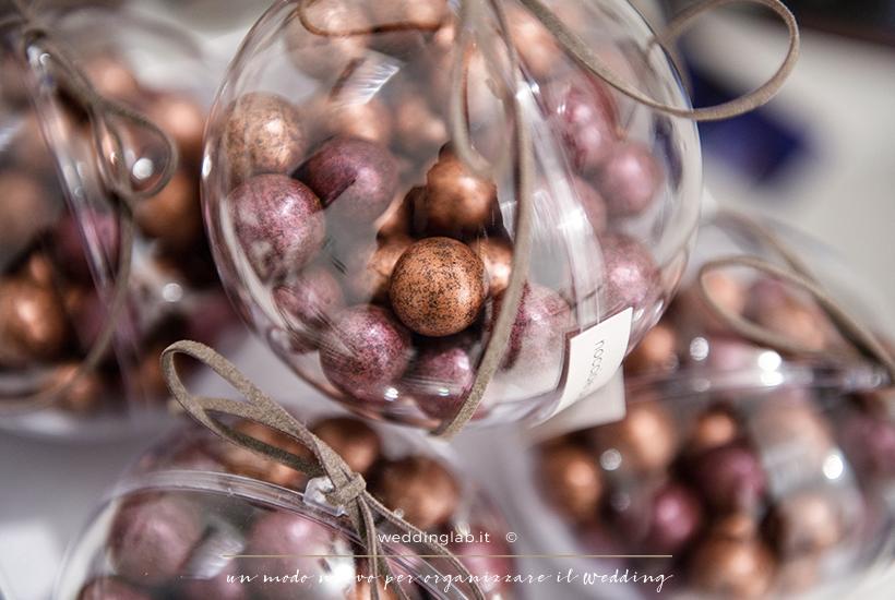 matrimonio-invernale - bomboniere perle di nocciole