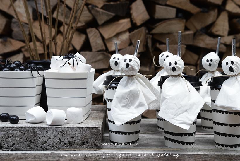 Sweet Corner - Halloween last minute: festa per bambini