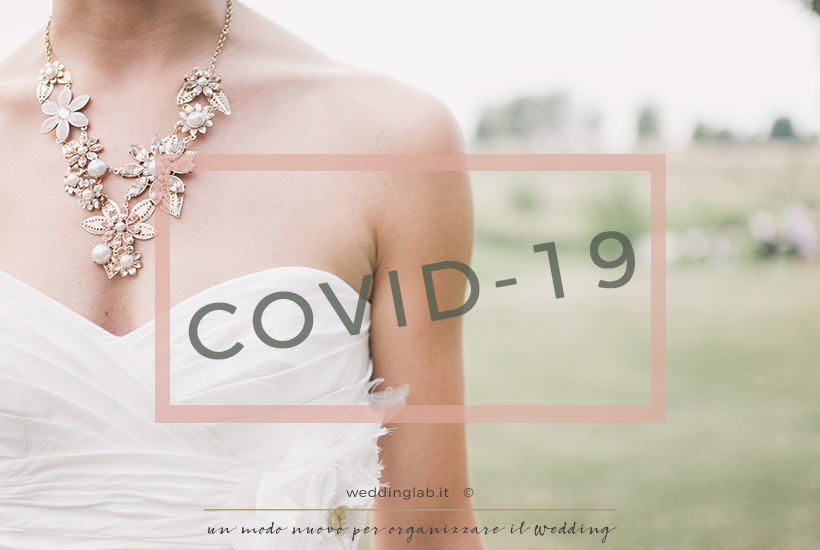 sposa-e-coronavirus
